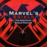 Marvel's S.H.I.E.L.D.: The AGENTS OF SHIELD Podcast