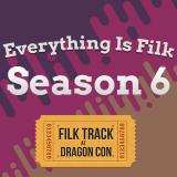 Dragon Con Filk Track