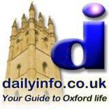Oxcast - Daily Info's Oxford Podcast