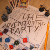 The Adventuring Party