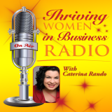 Thriving Women In Business Community