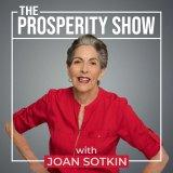 The Prosperity Show Podcast. Financial Health | Business Success | Peace of Mind
