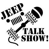 JEEP TALK SHOW!