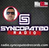 Syncopated Records Podcast