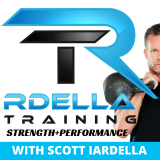 Rdella Training : Strength Training | Kettlebells | Weightlifting | Fitness | Injury Prevention | Nu