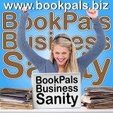 BookPals Business Sanity