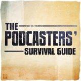 The Podcasters' Survival Guide