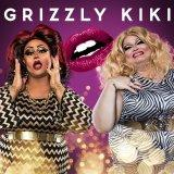 Grizzly Kiki | Drag Queen Interviews and RuPaul's Drag Race Recaps