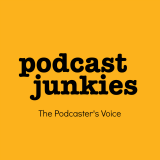 Podcast Junkies | Interviews and Conversations with Inspiring Podcasters, Storytellers, Entrepreneur