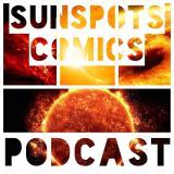 SunspotsComics