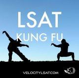 LSAT Kung Fu