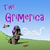 The Grimerica Show - Not Your Grandparents Paranormal Conspiracy Podcast