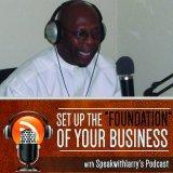 Speakwithlarrys Podcast