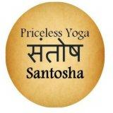 Priceless Yoga Santosha