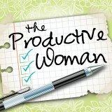 The Productive Woman | Productivity, Time Management, and Organization for Busy Women