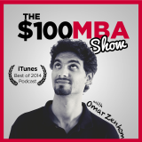 The $100 MBA Show