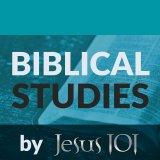Biblical Studies by Jesus 101