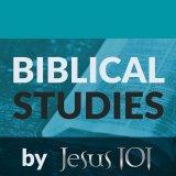 Biblical Studies by Jesus 101