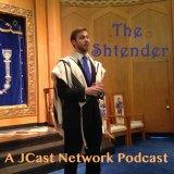 The Shtender with Rabbi Knopf