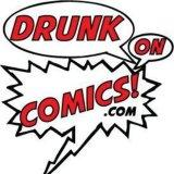 Drunk On Comics