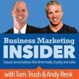 The Business Marketing Insider Podcast