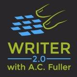 WRITER 2.0: Writing. Publishing. And the Space Between.