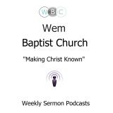 Wem Baptist Church