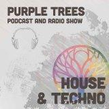 Purple Trees - A Techno and House Music Podcast