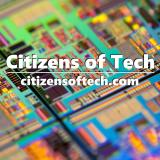 Citizens of Tech Podcast