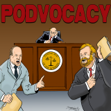 Podvocacy with Jason and David » Podcast Feed