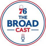 Sixers.com's The BroadCast