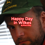 Happy Day in Wilkes!