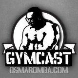 Gymcast (+18) – Old School Maromba