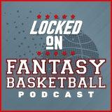 Red Rock Fantasy Basketball Podcast