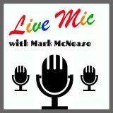Live Mic with Mark