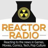 Reactor Radio