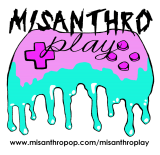 MisanthroPlay Podcast