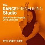 The DancePreneuring Studio