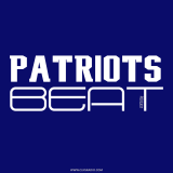 Patriots Beat Podcast | New England Patriots | Powered by CLNS Radio