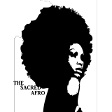 """thesacredafro  Podcast    By Ocean, The Solar Sistah Momma Black Woman Oracle  """"HOW YOU DO ANYTHING,"""