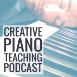 Creative Piano Teaching Podcast