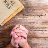 Canaan Baptist Church of Taylor, MI