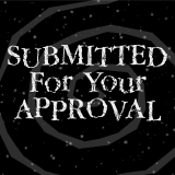 Submitted For Your Approval - A Twilight Zone Podcast