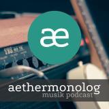 aethermonolog - Musikproduktion, Homerecording und Musik machen