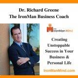The IronMan Mind Podcast