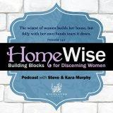 HomeWise: Building Blocks for Discerning Women
