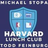 Harvard Lunch Club Political Podcast