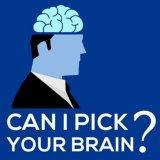Can I Pick Your Brain? Entrepreneur Business Podcast