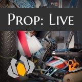 Prop: Live Podcast