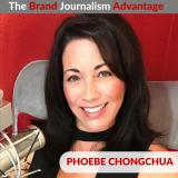 The Brand Journalism Advantage Podcast: New Media Marketing | Thought Leaders | Brand Training | Pho